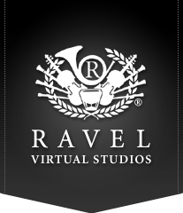 Ravel Virtual Studios - A World Class Orchestra, At Your Service